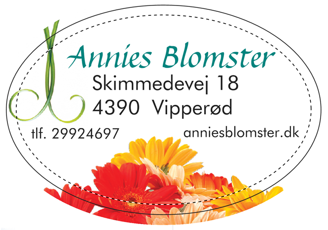 Annies Blomster